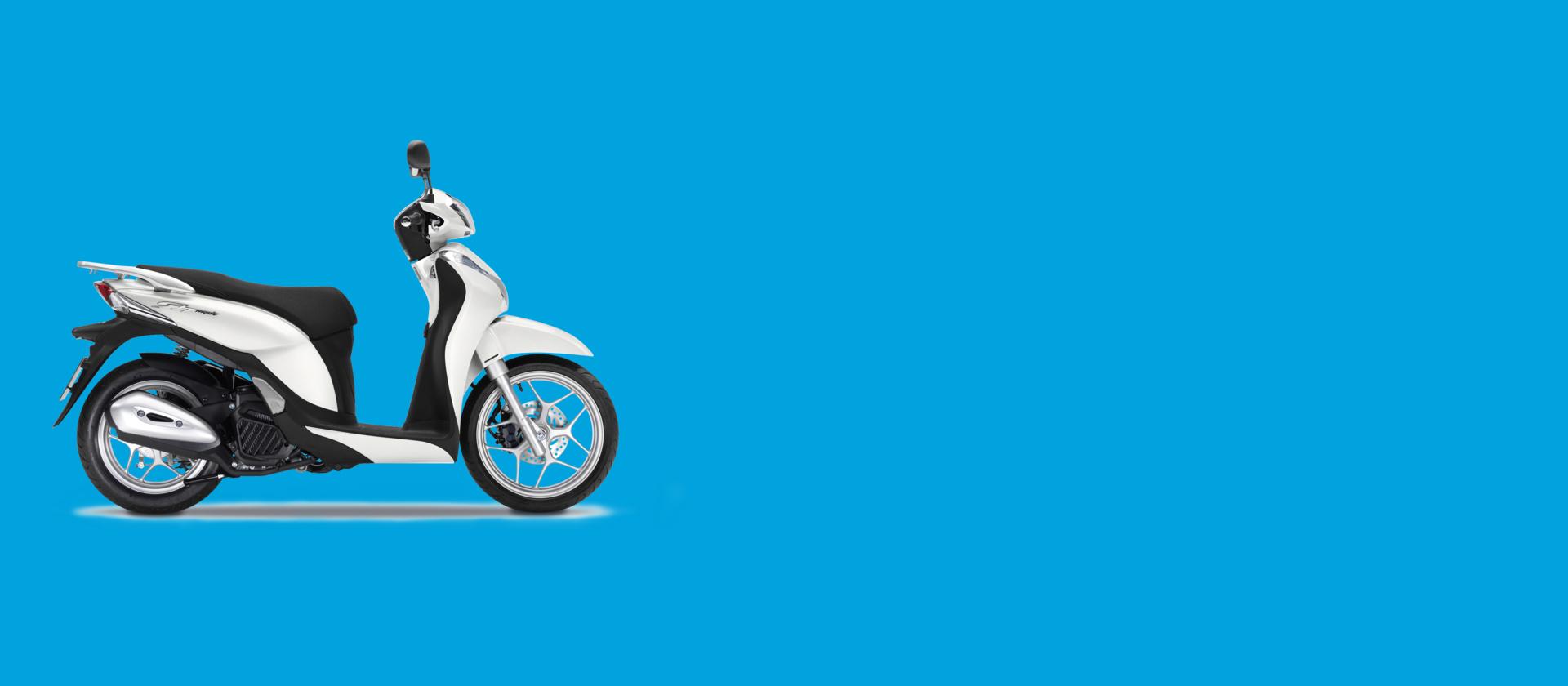 2017 Motorbike Models
